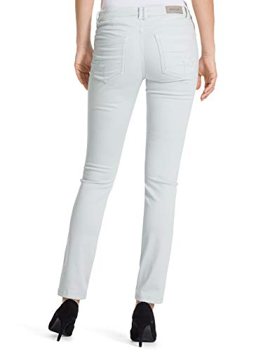 Spa Cain Donna Collections Blu Jeans Blue Marc 301 Skinny OYqzpdWdw