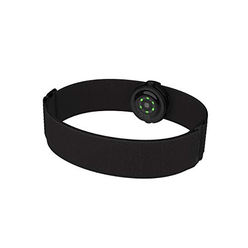 Polar OH1+ Optical Heart Rate Sensor, Bluetooth/ANT+, Black (Best Ant Heart Rate Monitor 2019)