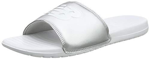 New Balance Unisex-Erwachsene SD130SB1 Sneaker Silber (Silver)
