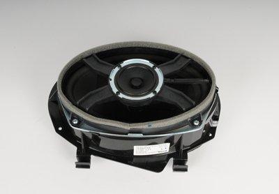 ACDelco 10392739 GM Original Equipment Rear Radio - Speakers Pontiac Grand Prix