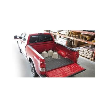 Amazon Com Truck Bed Mat For Toyota Tundra 2007