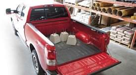 Genuine Toyota Accessories PT580-34070 Bed Mat for Select Tundra Models