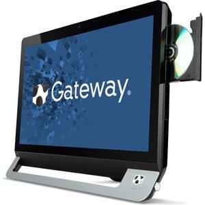 【在庫処分大特価!!】 Gateway デスクトップパソコン ZX6980-F24F(タッチパネル) ZX6980-F24F B00AOJNWAC ZX6980-F24F Gateway B00AOJNWAC, カタシナムラ:b0294578 --- arbimovel.dominiotemporario.com