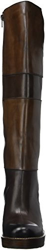 Donna Piu 9884 Noa - Botas Mujer Marrón - Marron (Multi Tequila Tdm)