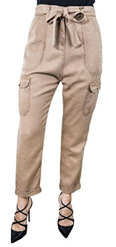 Tasconi Cinta P585l001 Beige Pantalone Dixie E REOWq