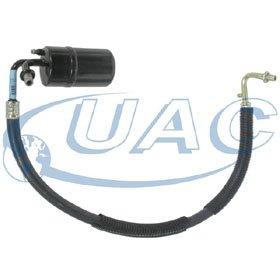 UAC HA 9352C A//C Accumulator with Hose Assembly