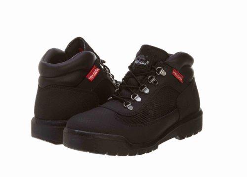 "Timberland Men's 5"" Field Helcor Boot 8 D(M) US Black"