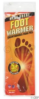 Grabber Foot Warmer Insole, Medium/Large