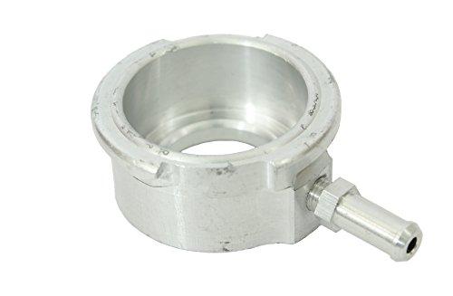 Radiator Fill Neck Aluminum Machined Billet Aluminum Weld On Billet Aluminum Filler Neck