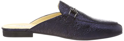 Gabor Basic, Ciabatte Donna Blu (Night)