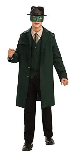 Rubie's Costume Co DLX Hornet Costume, Green, Standard, Green, Standard -
