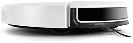 Ecovacs Deebot M88 Aspiradora, 56 Decibelios, Blanco: 260.4 ...
