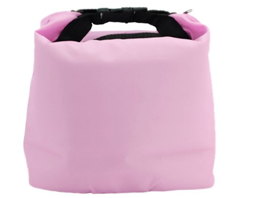 BONAMART ® Oxfords Thermal Insulated Lunch Box Tote Cooler Bag Originality for Women Kids