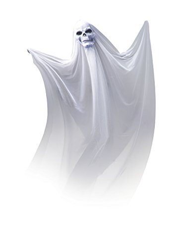 Hanging Ghost Prop Scary Creepy Halloween Party