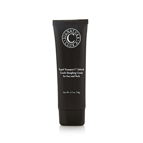 Signature Club A Rapid C Infused Gentle Sloughing Cream (2.5 oz.)