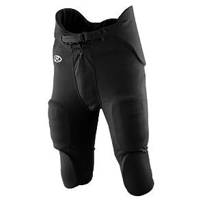 Rawlings Boys F1500P Football Pant (Youth Sizes)