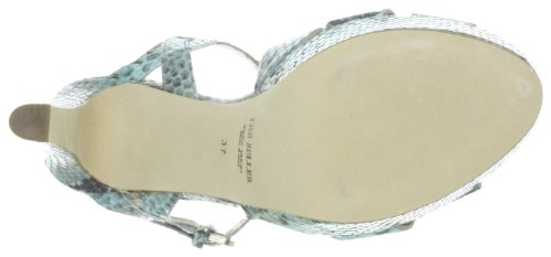 The Seller Anabel, Women's Sandals Türkis (Turchese)