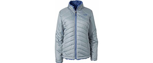the-north-face-womens-mossbud-swirl-reversible-jacket-mid-grey-coastal-fjord-blue-large