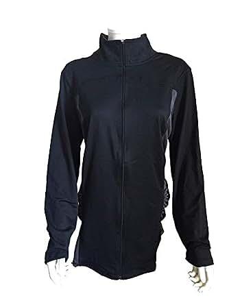 Champion C9 Duo Dry Women S Performance Jacket By Ebony