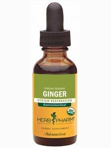 Herb Pharm Ginger 1 oz ( Multi-Pack)