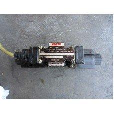 NACHI SOLENOID VALVE SS-G01-C6-R-C1-20 CNC GO1