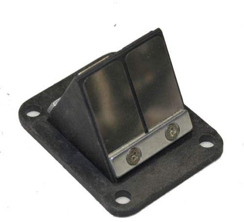 Reed Block for 2-stroke 39cc water cooled Mini Pocket bike MTA4 (Mta4 Water Pocket Bike Cooled)