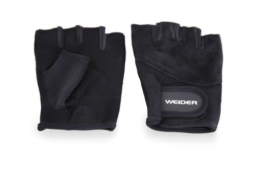 Weider Weight Lifting Glove, Large/X-Large