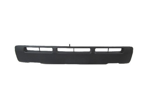 a Tundra Pickup Front Bumper Valance (Partslink Number TO1095199) ()
