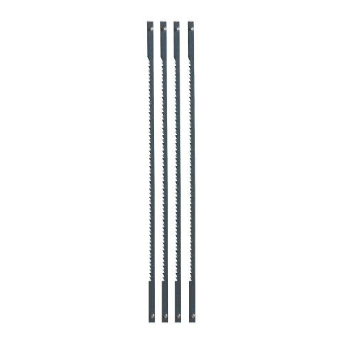 (Bosch SS5-15 5-Inch X 15-Tpi Pin End Scroll Saw Blade)