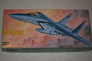 McDonnell Douglas F-15D/DJ Eagle - 1/72 - F-15d Eagle