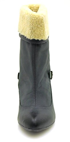 Shoes Shoes New Grey Fornarina Women's Ankle Boot Women's pYwxITtx