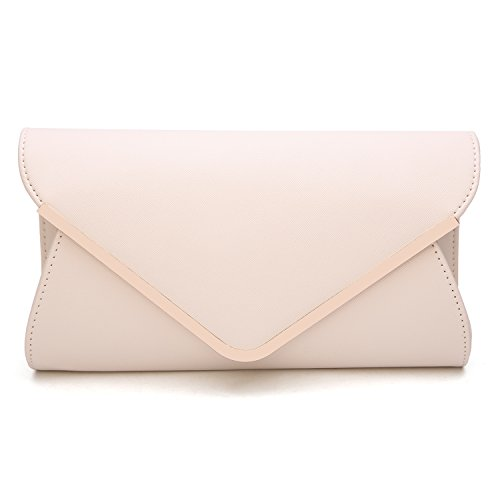 Quilted Evening Clutch - 8