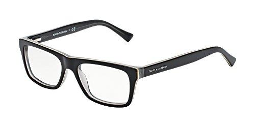 Dolce & Gabbana Unisex DG3205 Eyeglasses