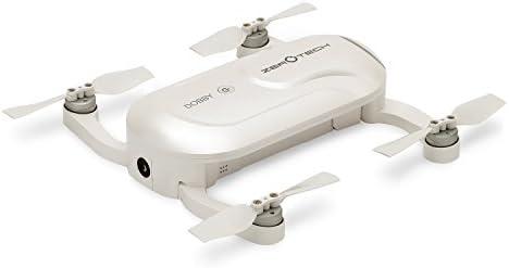ZEROTECH DOBBY Mini Drone Selfie de Bolsillo con cámara de Alta ...