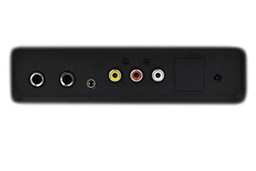 iKaraoke KS303B-BT Bluetooth CD&G Karaoke System, Black by iKaraoke (Image #1)