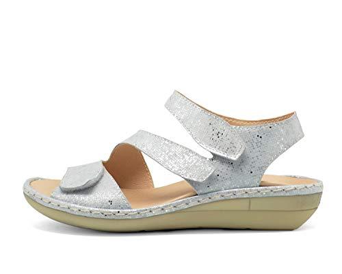 Sandales Brako Pour Brako Sandales Pour Gris Femme Sandales Gris Brako Pour Femme d1Adna