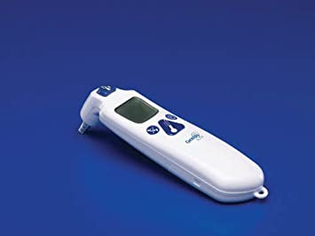 SPECIAL PACK OF 3-Genius 2 Tympanic Thermometer