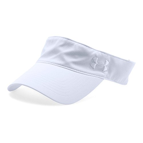 Under Armour Embroidered Visor - 2