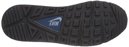 Air Nike Command Scarpe New Wolf Slate Ginnastica Obsidian Wolf Max Dark Azul Grey Grey da fpqqdwC
