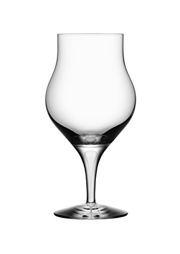 Orrefors Intermezzo Satin 8.6 Ounce Snifter by Orrefors