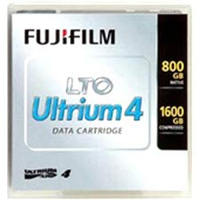 Cinta virgen LTO, 800 GB, 2:1, 80 MB/s, 400 GB Quantum LTO-2 Data cartridge MR-L2MQN-01
