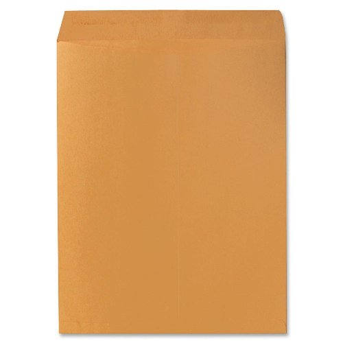 Envelope Sparco Catalog - S.P. Richards Company Catalog Envelope, Plain, 28 lbs, 11-1/2 x 14-1/2 Inches, 250 per Box, Kraft (SPR09658)