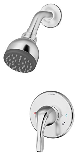 - Symmons 9601-PLR-TRM Origins 1-Handle Shower Faucet Trim, Chrome