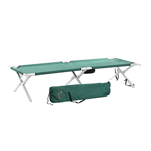 Maine Military Cot Folding Cot by Byer of Maine