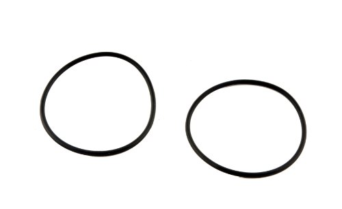 oil filter adapter o rings - 2