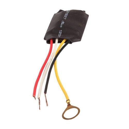 BQLZR Touch lamp desk light 3 Way Sensor Switch Dimmer Repair AC 120V/240V