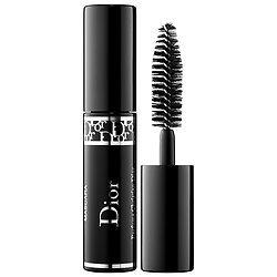 ba97d1f50e4 Amazon.com : Dior Diorshow Mascara - 090 Pro Black (4ml/0.13 fl oz Travel  Size) : Beauty