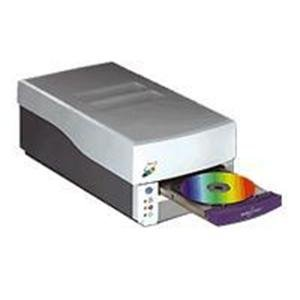600 Dpi Thermal (Rimage Perfect Image Prism - CD/DVD printer - color - direct thermal / thermal transfer - CD (4.75 in) - 300 dpi x 600 dpi - up to 1.2 disks/min - Pa)