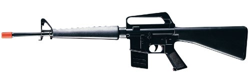 Rubie's Costume Co M-16 Machine Gun Costume -