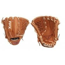 Louisville Slugger 12-Inch TPX Pro Flare Ball Glove (Right Hand Throw) - Tpx Pitcher Glove